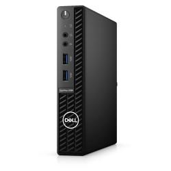 DELL PC OptiPlex 3080 MFF/i5-10500T/8GB/256GB SSD/UHD Graphics 630/Win 10 Pro/5Y NBD
