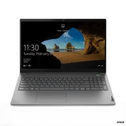 LENOVO Laptop ThinkBook 15-ARE 15.6'' FHD. IPS/R5-4500U/16GB/512GB SSD/Radeon Graphics /Win 10 Pro/2Y NBD/Grey