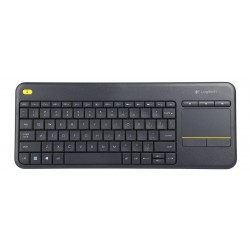 LOGITECH Keyboard Wireless Touch K400