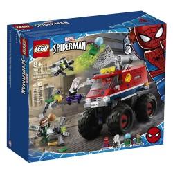 Lego Super Heroes:...