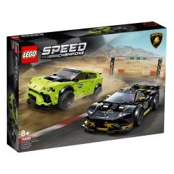 Lego Speed Champions:...