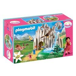Playmobil Heidi: Η Χάιντι,...