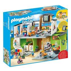 Playmobil City Life -...