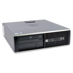 HP PC 8300 SFF, i5-3470,...