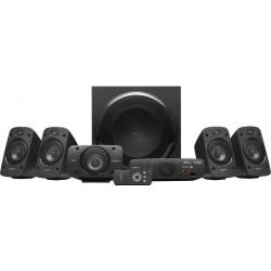 LOGITECH Speaker Surround Sound Z906, 5.1