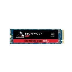 Seagate SSD IronWolf 510...