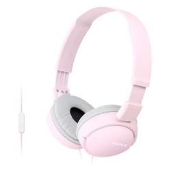 Sony Headphones Pink...