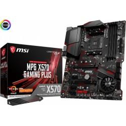 MSI MPG X570 GAMING PLUS...