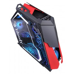 BLOODY PC gaming case mid...