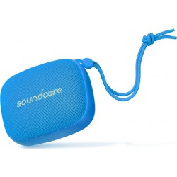 ANKER SOUNDCORE ICON MINI BLUETOOTH SPEAKER BLUE