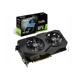 VGA Asus GeForce® RTX 2060...