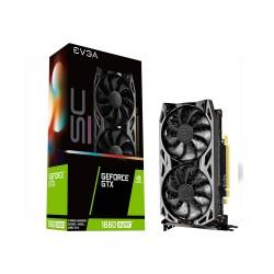 VGA EVGA GeForce® GTX 1660...