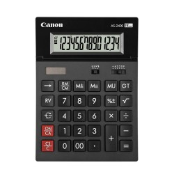 CANON AS-2400 14-DIGIT...