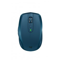 LOGITECH Mouse MX Anywhere 2S Midnight Blue