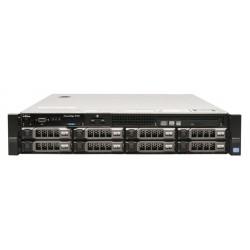 DELL Server R720, 2x...