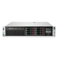 HP Server DL380p Gen8, 2x...