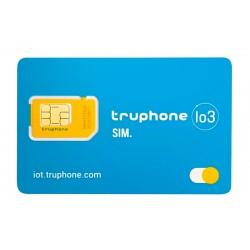 TRUPHONE προπληρωμένη κάρτα...