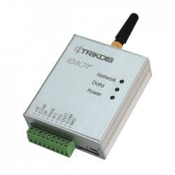 TRIKDIS GSM/GPRS Μεταδότης...