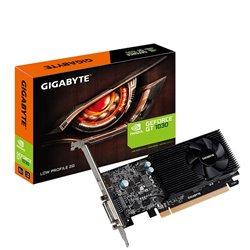 GIGABYTE VGA GV-N1030D5-2GL, LP, 2048MB, GDDR5