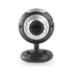 Web Camera with Built-in...