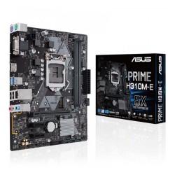 ASUS PRIME H310M-E R2.0...