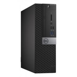 DELL PC 5050 SFF, i5-7500,...