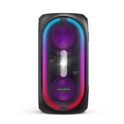 ANKER SOUNDCORE RAVE, BLUETOOTH SPEAKER BLACK