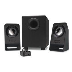 LOGITECH Speaker Z213, 2.1
