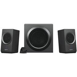 LOGITECH Speaker Bluetooth Z337, 2.1