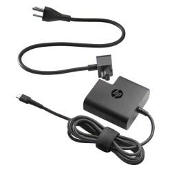HP 65W USB-C Travel Power...