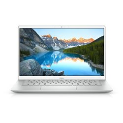 DELL Laptop Inspiron 5401 14.0'' FHD/i3-1005G1/4GB/256GB SSD/UHD Graphics/Win 10/1Y PRM/Platinum Silver