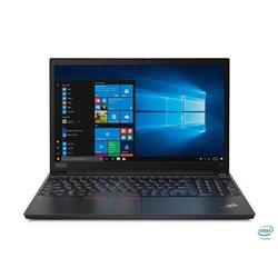 LENOVO Laptop ThinkPad E15 15.6'' FHD WVA/i5-10210U/8GB/256GB SSD/Intel UHD Graphics/Win 10 Pro/3Y NBD/Black