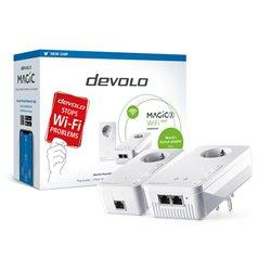 DEVOLO POWERLINE MAGIC 2 WiFi 2-1-2 NEXT STARTER