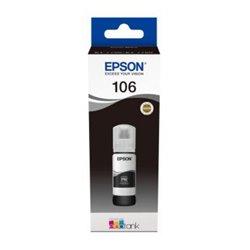 EPSON Ink Bottle Photo Black C13T00R140
