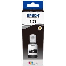 EPSON Ink Bottle Black C13T03V14A