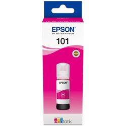 EPSON Ink Bottle Magnenta C13T03V34A