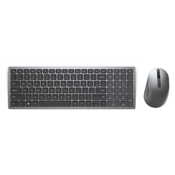 DELL Keyboard & Mouse KM7120W Greek Wireless