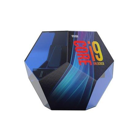 INTEL CPU Core i9-9900K, BX80684I99900K