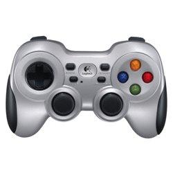 LOGITECH Gamepad Wireless F710