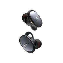 ANKER SOUNDCORE LIBERTY 2 PRO, BT EARPHONES, BLACK