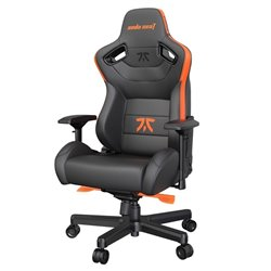 ANDA SEAT Gaming Chair FNATIC Edition