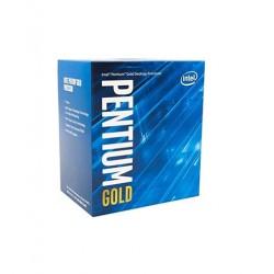 INTEL CPU PENTIUM G6400, BX80701G6400