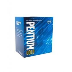 INTEL CPU PENTIUM G6600, BX80701G6600