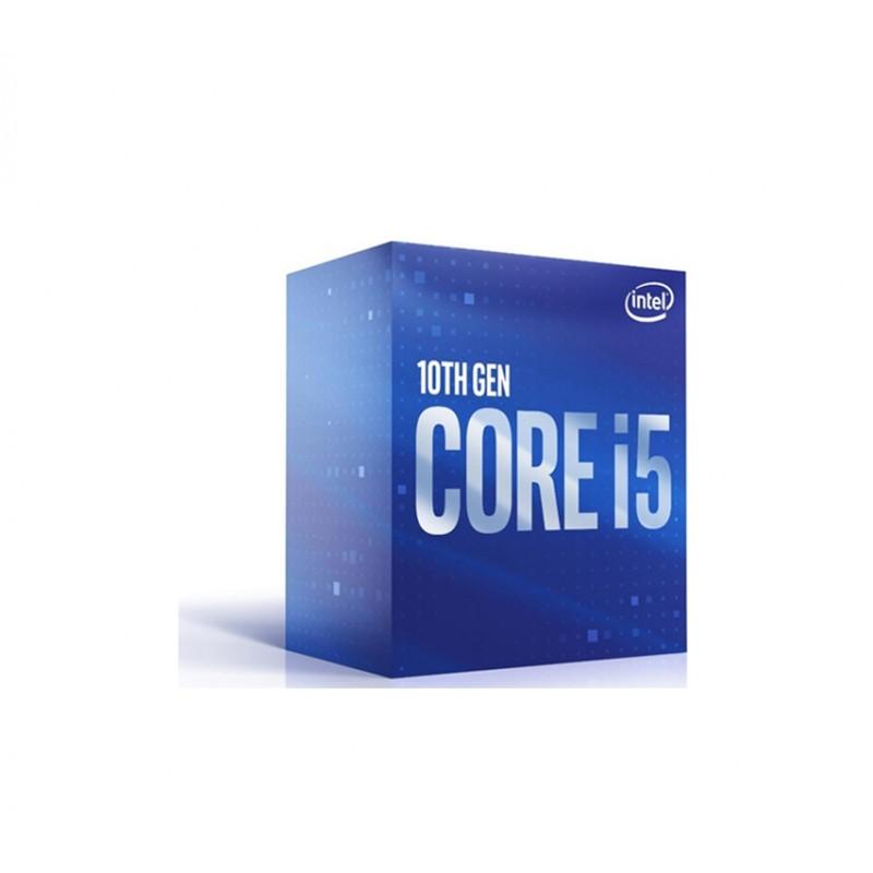 INTEL CPU Core i5-10500, BX8070110500