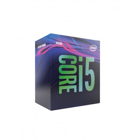 INTEL CPU Core i5-9400, BX80684I59400