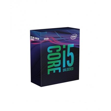 INTEL CPU Core i5-9600K, BX80684I59600K