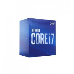 INTEL CPU Core i7-10700, BX8070110700