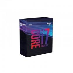INTEL CPU Core i7-9700K, BX80684I79700K
