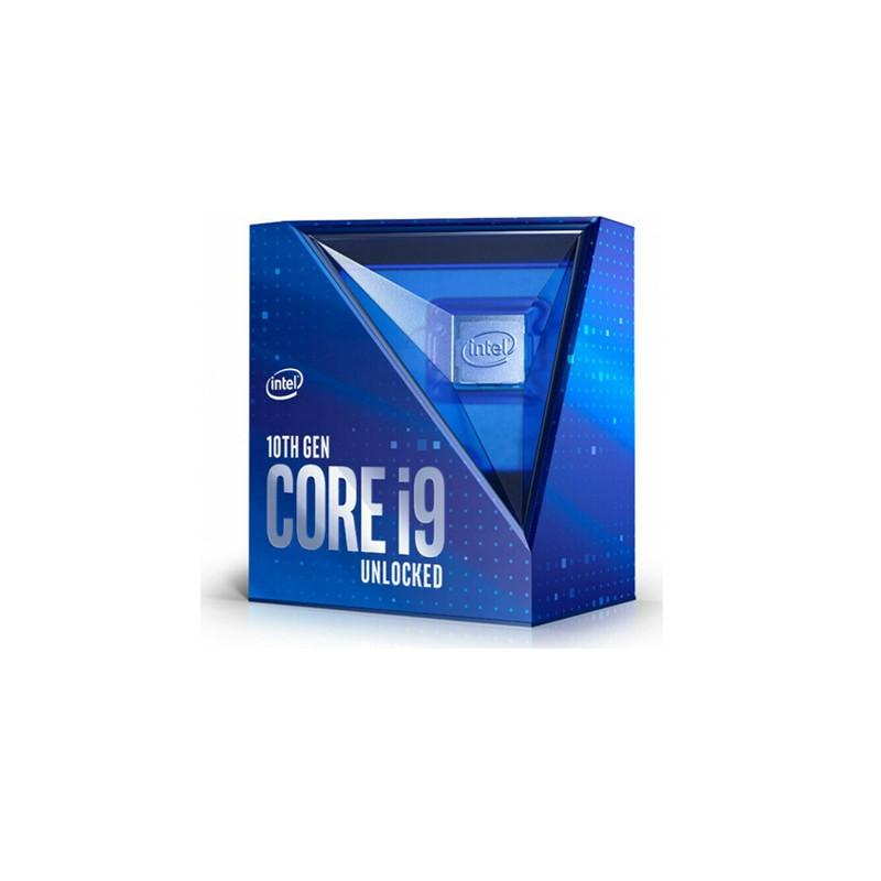 INTEL CPU Core i9-10850K, BX8070110850K