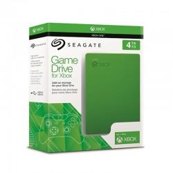SEAGATE HDD GAME DRIVE for XBOX 4TB STEA4000407, USB 3.0, 2.5''